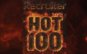 recruiter HOT100
