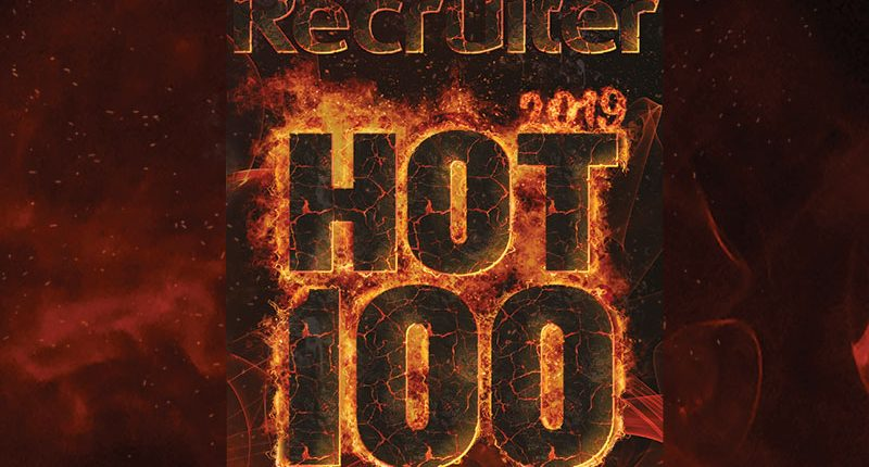 recruiter HOT100