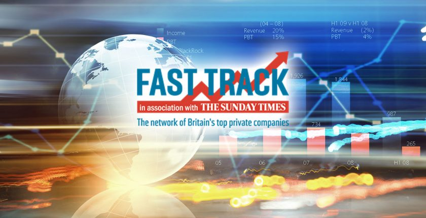 International Fast Track