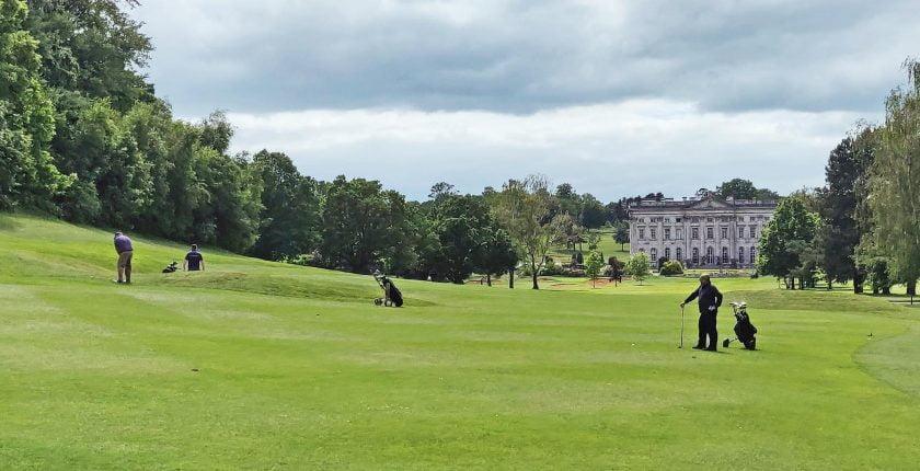 goh golf day